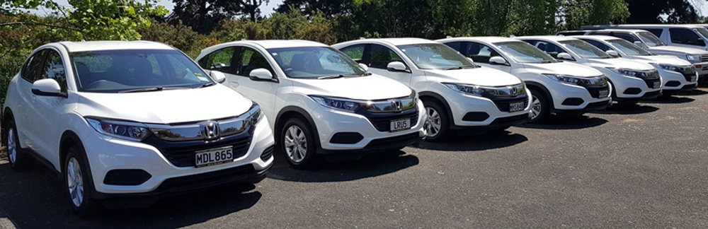 Honda-CRV-line-up