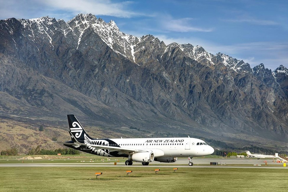 Image for Queenstown main page