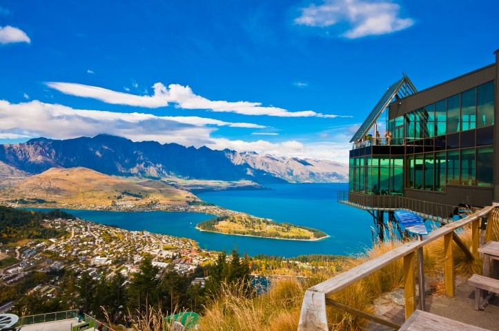 queenstown climate
